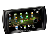 ARCHOS-5-IT-GPS-32-GB
